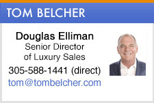 Contact Tom Belcher